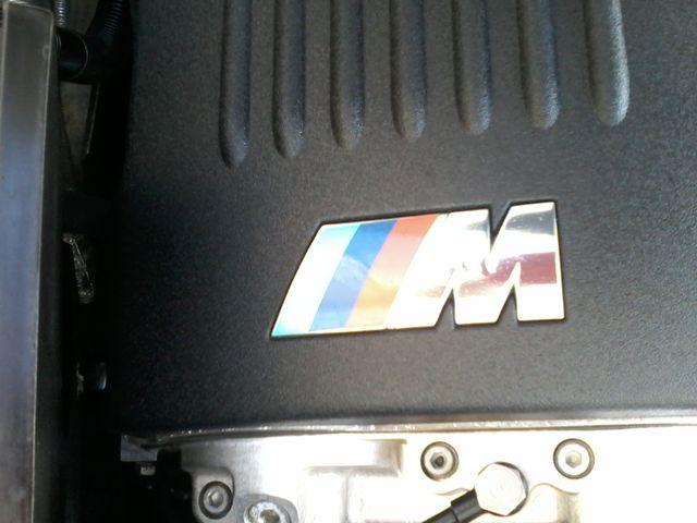 2005 BMW M Models M3 San Antonio, Texas 38
