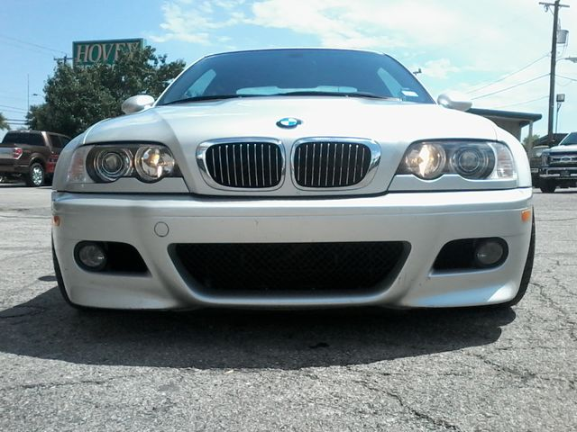 2005 BMW M Models M3 San Antonio, Texas 3