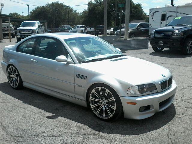 2005 BMW M Models M3 San Antonio, Texas 4