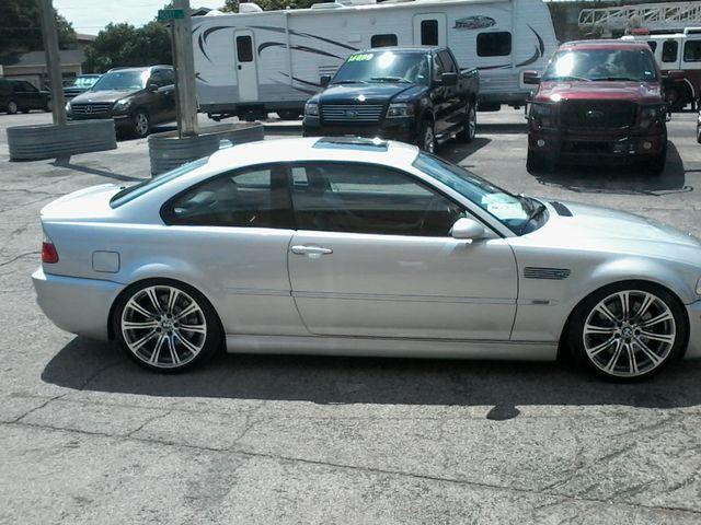 2005 BMW M Models M3 San Antonio, Texas 5