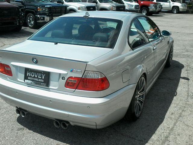 2005 BMW M Models M3 San Antonio, Texas 6