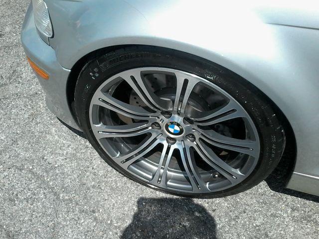 2005 BMW M Models M3 San Antonio, Texas 42