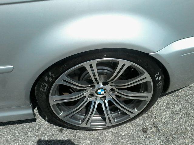 2005 BMW M Models M3 San Antonio, Texas 43