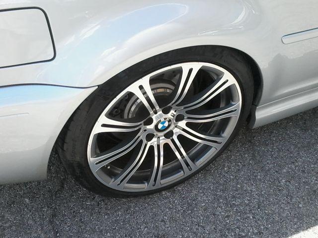 2005 BMW M Models M3 San Antonio, Texas 44