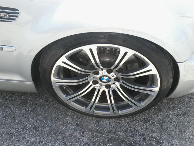 2005 BMW M Models M3 San Antonio, Texas 45