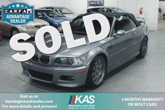 BMW M Convertible Kensington Maryland Kensington Auto Sales - 2005 convertible bmw