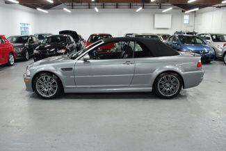 2005 BMW M3 Convertible Kensington, Maryland 1