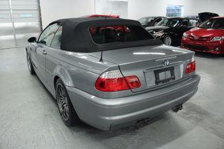 2005 BMW M3 Convertible Kensington, Maryland 10