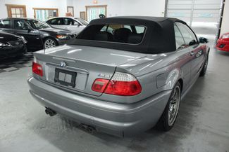 2005 BMW M3 Convertible Kensington, Maryland 11