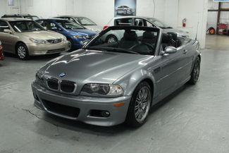 2005 BMW M3 Convertible Kensington, Maryland 12