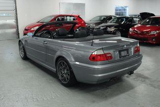 2005 BMW M3 Convertible Kensington, Maryland 14