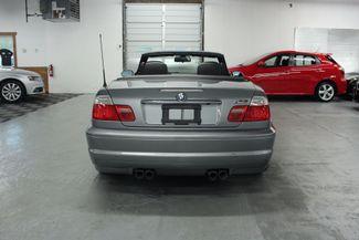 2005 BMW M3 Convertible Kensington, Maryland 15