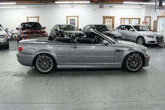 2005 BMW M3 Convertible Kensington, Maryland 17