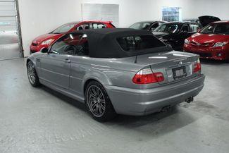 2005 BMW M3 Convertible Kensington, Maryland 2