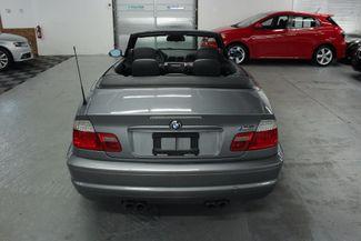 2005 BMW M3 Convertible Kensington, Maryland 20