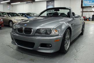2005 BMW M3 Convertible Kensington, Maryland 21