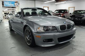 2005 BMW M3 Convertible Kensington, Maryland 22