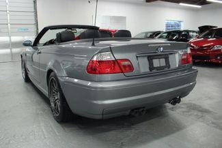 2005 BMW M3 Convertible Kensington, Maryland 23