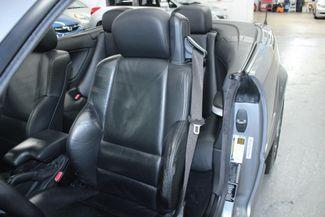 2005 BMW M3 Convertible Kensington, Maryland 32