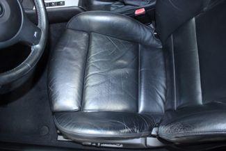 2005 BMW M3 Convertible Kensington, Maryland 34