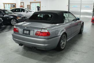 2005 BMW M3 Convertible Kensington, Maryland 4