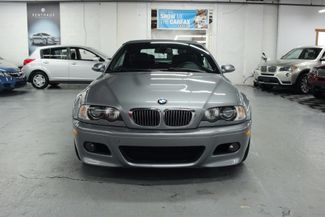 2005 BMW M3 Convertible Kensington, Maryland 7
