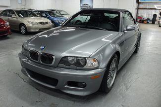 2005 BMW M3 Convertible Kensington, Maryland 8