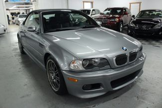 2005 BMW M3 Convertible Kensington, Maryland 9