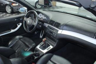 2005 BMW M3 Convertible Kensington, Maryland 76