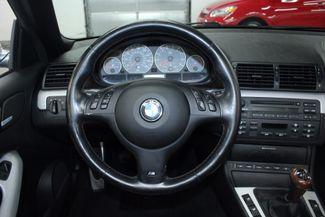 2005 BMW M3 Convertible Kensington, Maryland 78