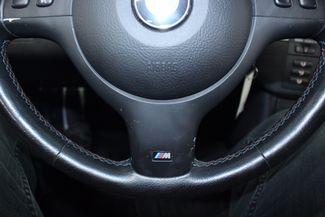 2005 BMW M3 Convertible Kensington, Maryland 79