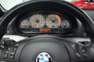 2005 BMW M3 Convertible Kensington, Maryland 82