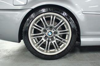 2005 BMW M3 Convertible Kensington, Maryland 103
