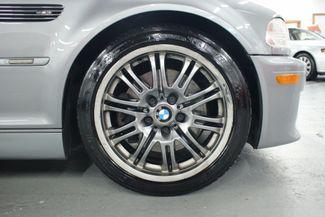 2005 BMW M3 Convertible Kensington, Maryland 105