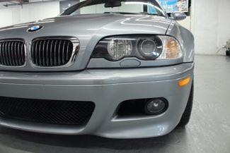2005 BMW M3 Convertible Kensington, Maryland 107
