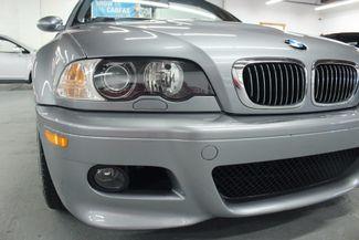 2005 BMW M3 Convertible Kensington, Maryland 108