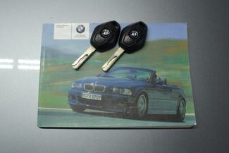2005 BMW M3 Convertible Kensington, Maryland 111