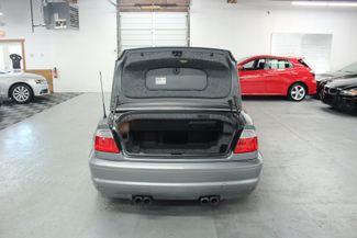 2005 BMW M3 Convertible Kensington, Maryland 94
