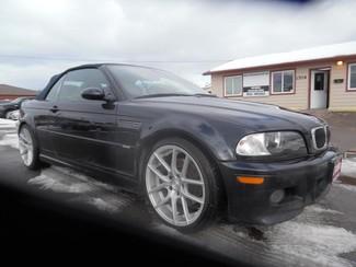 2005 BMW M3 M3 Missoula, Montana