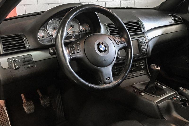 2005 BMW M3   city CA  M Sport Motors  in Walnut Creek, CA