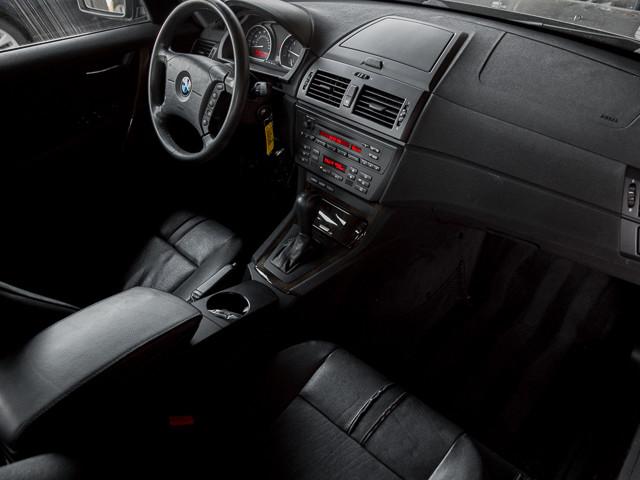 2005 BMW X3 2.5i Burbank, CA 13