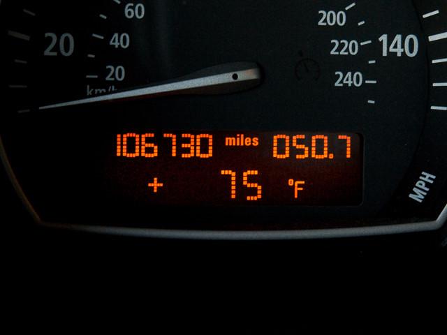 2005 BMW X3 2.5i Burbank, CA 23