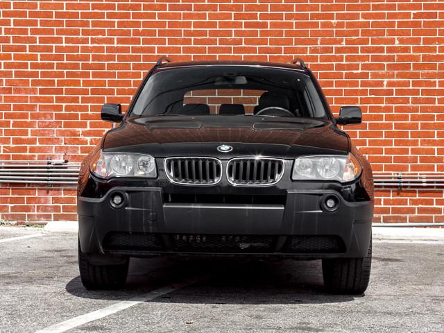 2005 BMW X3 2.5i Burbank, CA 1