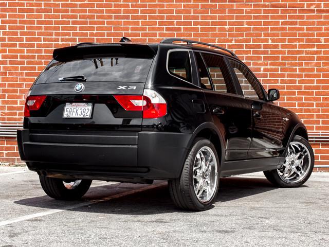 2005 BMW X3 2.5i Burbank, CA 5