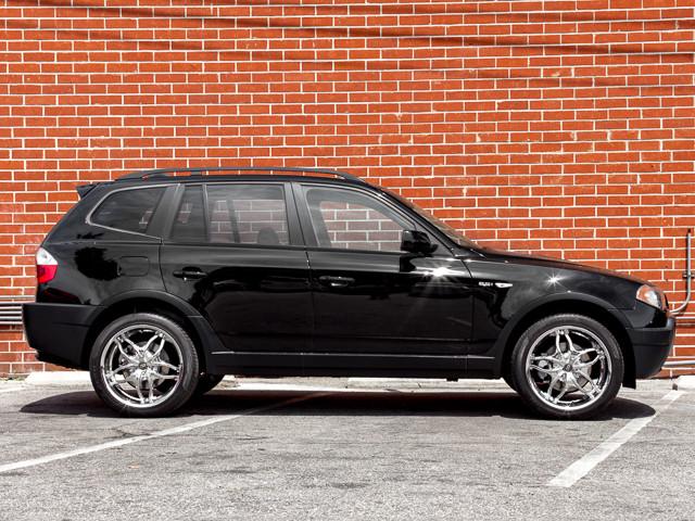 2005 BMW X3 2.5i Burbank, CA 6
