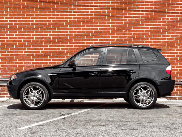 2005 BMW X3 2.5i Burbank, CA 7