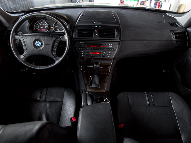 2005 BMW X3 2.5i Burbank, CA 8