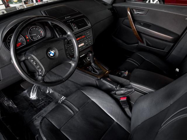 2005 BMW X3 2.5i Burbank, CA 9