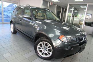 2005 BMW X3 2.5i Chicago, Illinois