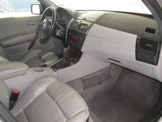 2005 BMW X3 2.5i Gardena, California 8